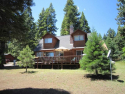Crawford- 1342 Peninsula Drive, Lake Almanor Country Club