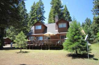 Crawford- 1342 Peninsula Drive, Lake Almanor Country Club