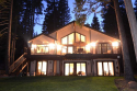 XXX NOT RENTING AT THIS TIME XXX G.A.M.E. Time – 938 Peninsula Drive, Lake Almanor Country Club