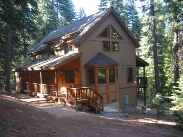 Stathopoulos – 620 Cedar Canyon Road, Lake Almanor Country Club