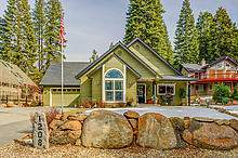 Beautiful Home…1208 Lassen View Drive