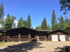 Greenville home with acreage…2371 North Valley Road Greenville CA