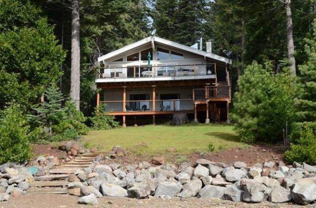 Sawyer 532 Peninsula Dr. Lake Almanor