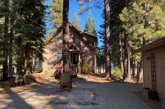 Sheperd- 179 Lake Almanor West Dr