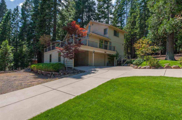 LACC Lake View Home…837 Timber Ridge Road