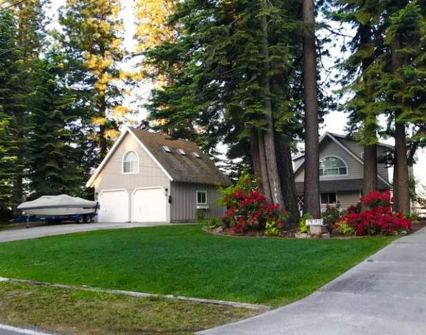St. Clair – 1405 Lassen View Dr- Lake Almanor Country Club