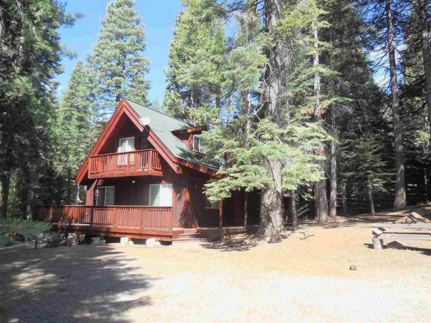 Timpe- 801 Clifford Drive, Lake Almanor Country Club
