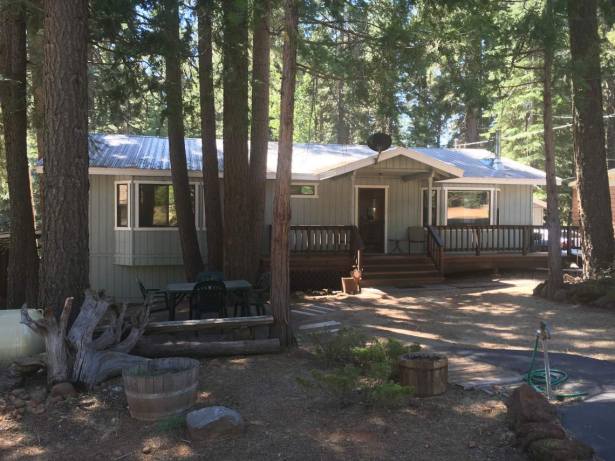 Triska 220 Lakeview Dr. Lake Almanor CA