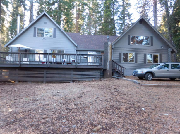 UNWINED 1263 Peninsula Dr. Lake Almanor Country Club