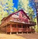 Vincent- 600 Cedar Canyon Road, Lake Almanor Country Club