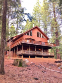Vincent- 600 Cedar Canyon Road, Lake Almanor Country Club