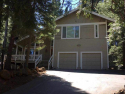 Golf Course Home…348 Lake Almanor West Dr