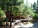 Centrally Located Cabin…868 Golf Club Road
