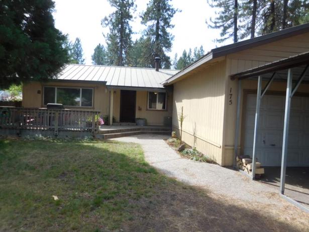 Charming Home…175 Jensen Road
