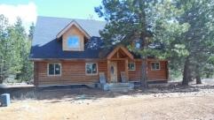 Customizable Log Cabin…366 Flint Way, Bailey Creek