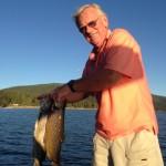 Lake Almanor Fishing Report